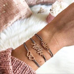 Jewelry - Aloha Bracelet 3 pcs Set